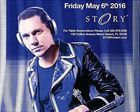 Tiësto date | Story Nightclub | Miami, FL - May 06, 2016