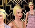 #Projet : Les Années 20 - Ambiance Gatsby