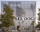 MARSEILLE's DOCKS IN FRANCE / 5+AA ARCHITECTS