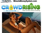 Crowd Rising Is A New #Money #Making System!