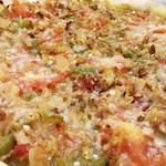 Tarte à la tomate façon Nadia