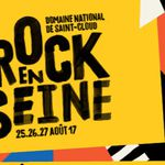 Rock en Seine, 15ème édition : Jour 2 (26 août 2017)