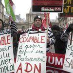 Amnistie sociale : Respecter le vote du Sénat !