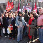 Montauban : journée internationale des droits des femmes