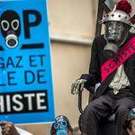 De quinze pays, ils se sont réunis dans le Gard pour lutter contre le gaz de schiste