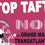 Tafta : briser la loi du silence, c'est parti !