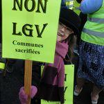 La LGV Bordeaux / Espagne épinglée par la Cour des comptes