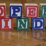 Open your blog open your mind