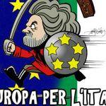 M5S in Europa al guinzaglio di padron Grillo