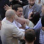 La Grecia, la lezione di democrazia e la mediocrità europea