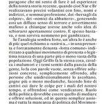 Il social game di Grillo e le liste di proscrizione