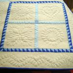 Blogger's quilt Festival: nominate