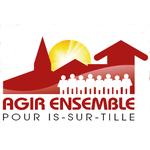 Aux habitants d'Is-sur-Tille...