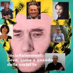 Social tv con 5 protagonisti a #smwtorino