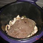roti de boeuf cookéo