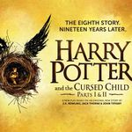 HARRY POTTER ET L'ENFANT MAUDIT de J.K. Rowling, John Tiffany & Jack Thorne [critique]