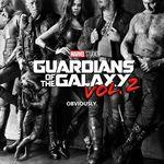 LES GARDIENS DE LA GALAXIE VOL.2 de James Gunn [résumé & critique]