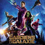 LES GARDIENS DE LA GALAXIE de James Gunn [résumé] & [critique]
