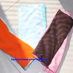 Tutoriel inserts pour couches lavables