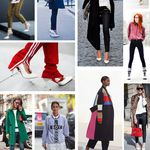 HOT OR NOT: white shoes