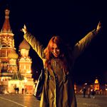 Trip: Moscow - a beautiful experience
