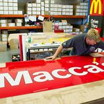 McDonald's change de nom!