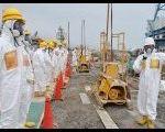 FUKUSHIMA Mi-novembre de tous les dangers : TEPCO va commencer à retirer les barres de combustible de la piscine de désactivation 4