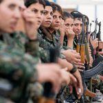 Solidarité avec les femmes kurdes en lutte !