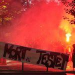 Barrage de Sivens : Hollande et Valls ont du sang sur les mains