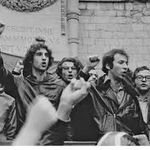 Daniel Bensaïd, une politique de l'opprimé. De l'actualité de la révolution au pari mélancolique