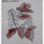 Série-feuilles 3