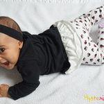 Baby look #1 [spécial budget serré]