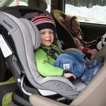 Recaro ProRIDE Convertible baby Car Seat Review