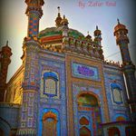 Shrine Of Hazrat Sachal Sarmast, Khairpur Mirs, Sindh
