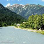 Amazing Nelam Valley Kashmir
