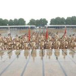 Pakistan Military Academy with 127th PMA Long Course
