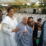 Pakistan Tehreek-e-Insaf Sindh senior vice president, Zahra Shahid Hussain, was gunned down