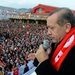 Turkey Prime Minister Tayyip Ardogan in Pictures