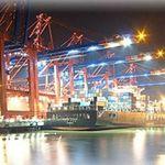 The Port Muhammad Bin Qasim