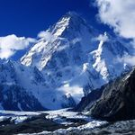 Amazing Karakoram Range Mountains Pakistan