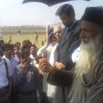 Abdul Sattar Edhi in Pictures