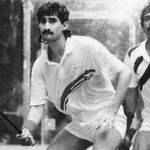 Jahangir Khan King of Squash