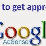 Google AdSense Account Application Approval Process for Beginners