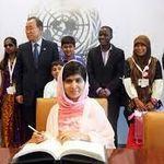 Malala Real Stroy By Ansar Abbasi
