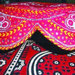 Ajrak: A symbol of Sindhi culture and tradition