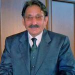 Salam -  Chief Justice of Pakistan Iftikhar Chaudhry by Ansar Abbasi