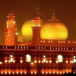 History of Badshahi Mosque Lahore