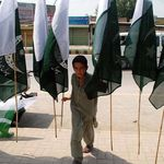 Happy Pakistan Independence Day 2014