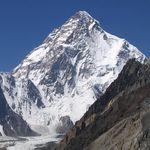 K2 - The Killer Mountain