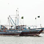 The Port of Karachi